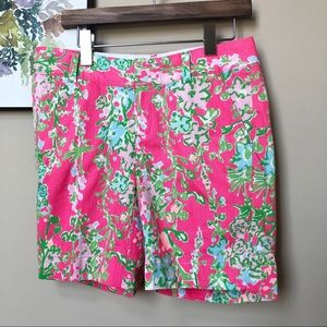 Lilly Pulitzer The Chipper Short Bermuda Shorts